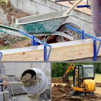 Maçonnerie rénovation de maison : gros œuvre, extension, dalle béton maison et véranda